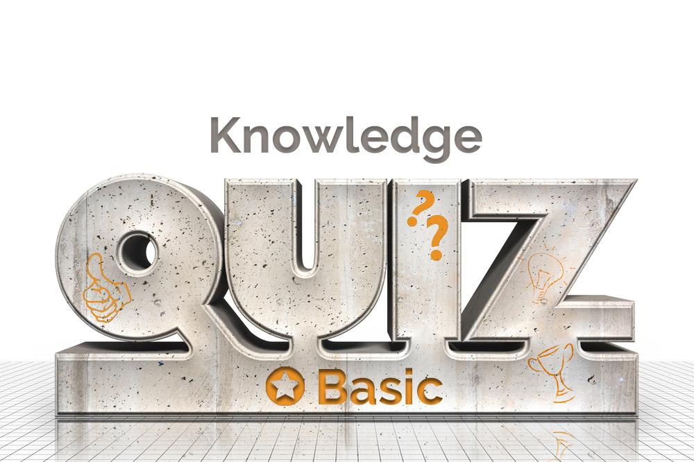 Knowledge Quiz : TCTrainNet